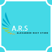 Logo AlexanderRucy store