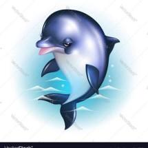 Logo Dolphin Store999