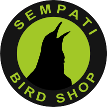 Logo Sempati Bird Shop