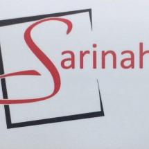 Logo SARINAH SK55