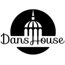 Logo Dans House