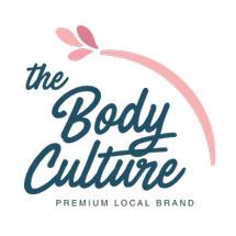 Logo The Body Culture