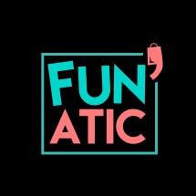 Logo funatic official