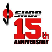 Logo J-SHOP INDONESIA
