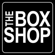 Logo THE BOX SHOP