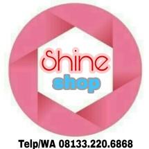 Logo Shine Wellness & Beauty