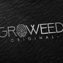 Logo groweed_official
