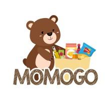 Logo MOMOGO ID