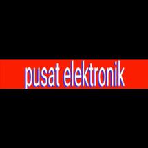 Logo Pusatnya Elektronik