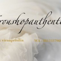 Logo froushopauthentic