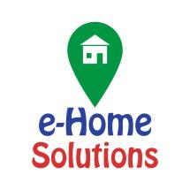 Logo E-HomeSolutions