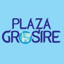 Logo Plaza Grosire