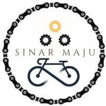 Logo SINAR MAJU BICYCLE