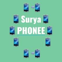 Logo suryaphonee