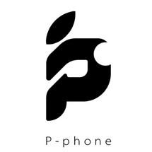 Logo Purwa Phone Store
