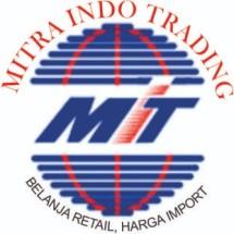 Logo Mitraindotrading