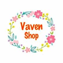 Logo Vaven Shop