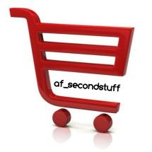 Logo af_secondstuff
