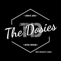 Logo THE DOSIES