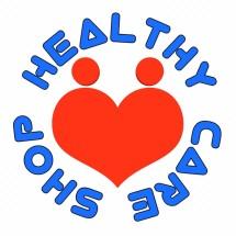 Logo HealthyCareShop