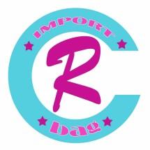 Logo CR BAG IMPORT
