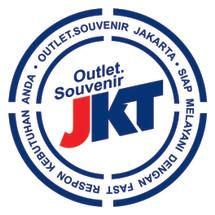 Logo Outlet souvenir JKT