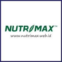 Logo Nutrimax Supplement