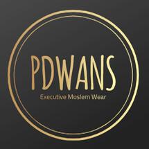 Logo PDWANS Official Store