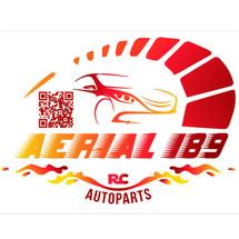Logo aerial189