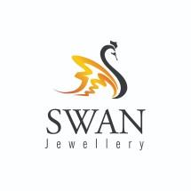 Logo Swan Jewellery Online