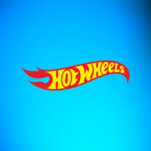Logo Hot Wheels Flagship