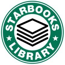 Logo STARBOOKS LIBRARY