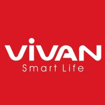 Logo VIVAN Store Official