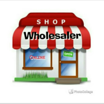 Logo Wholesaler Shop