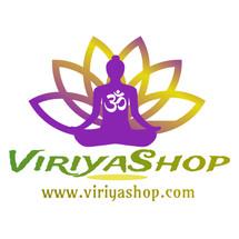 Logo ViriyaShop