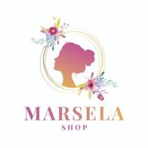 Logo Marsela's Shop