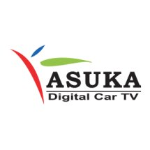 Logo Asuka Car TV Shop