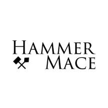Logo Hammer Mace