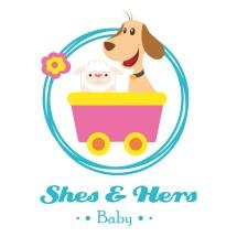 Logo She & Hers