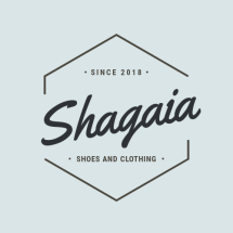 Logo shagaia shoes