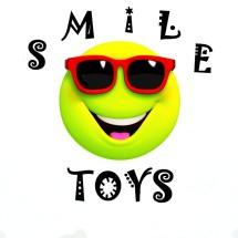 Logo Smile Toyss