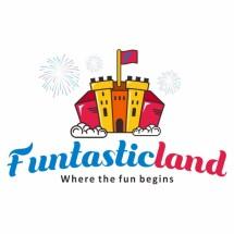 Logo Funtasticland
