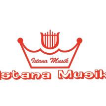 Logo Istana Musik Shop