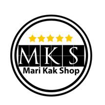 Logo mari kak shop