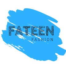 Logo Fateen Fashion