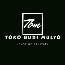 Logo Toko Budi mulyo