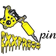 Logo exxpress pin