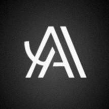 Logo Alpha Aesthetic