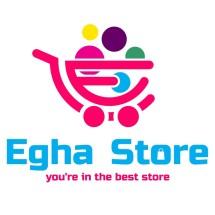 Logo Egha Store