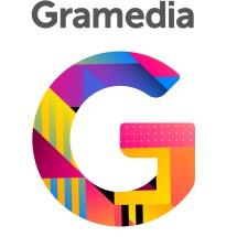 Logo Gramedia Official Store